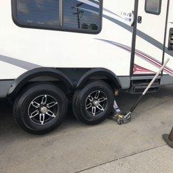 American Tire Depot 13 Photos 75 Reviews Tires 2411 E
