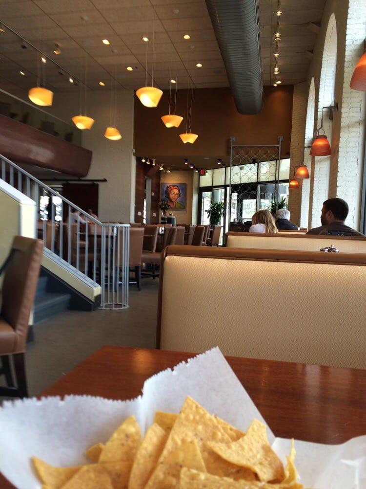 Mi Cocina Restaurant Fort Worth Tx