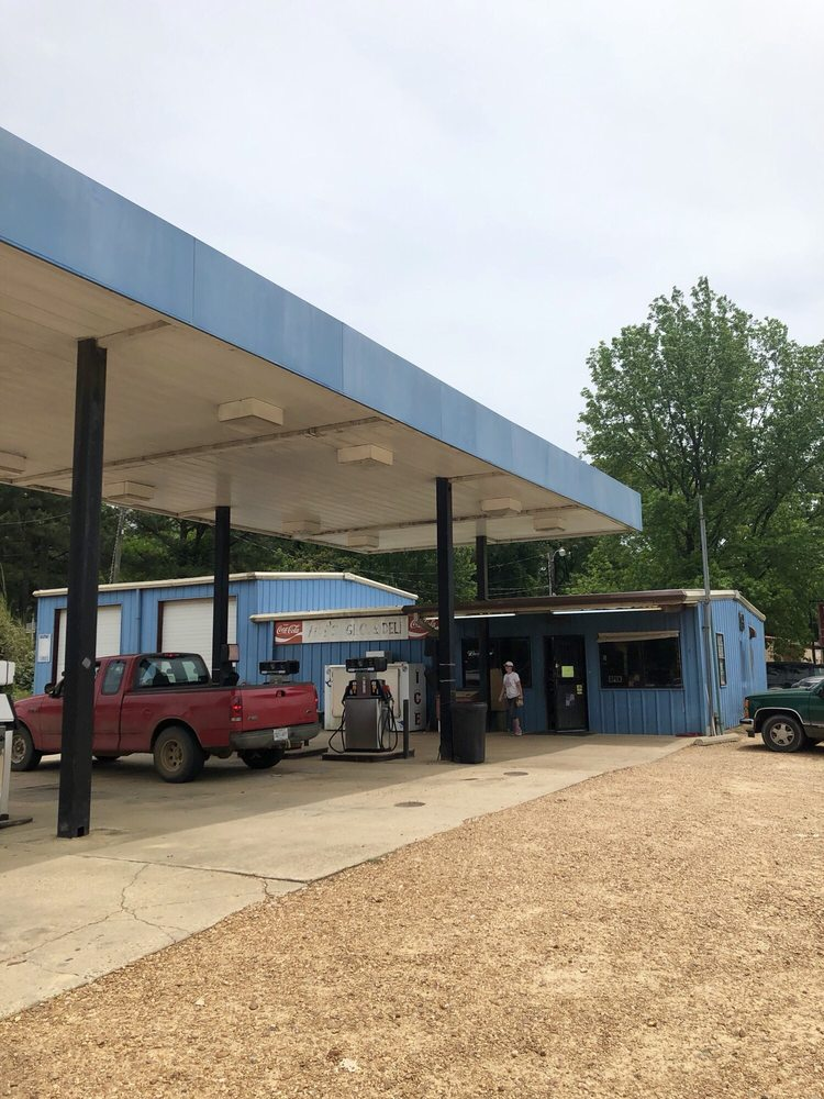 Acy Grocery & Deli: 26730 Highway 430 S, Greenwood, MS