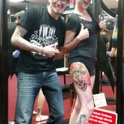 Photo Of Tattoo Technique Clarksville Tn United States Thanks To Lori For