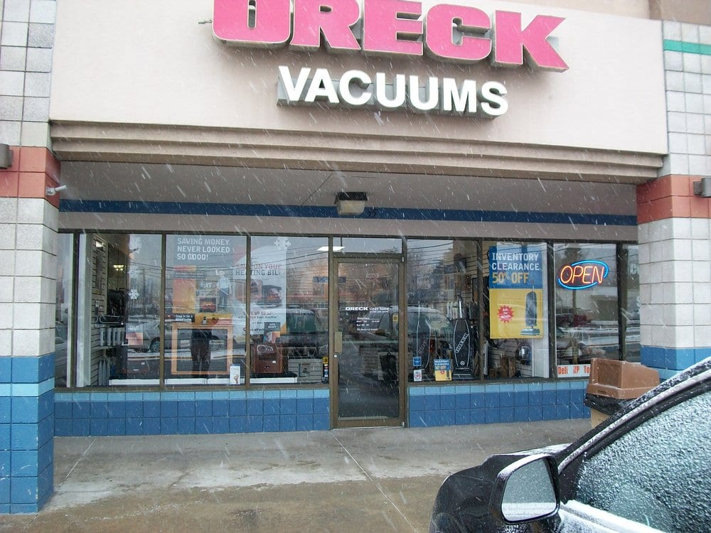 Oreck Floor Care Center Electrical Appliances 5333