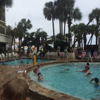 Holiday Inn Panama City Beach Check In Time