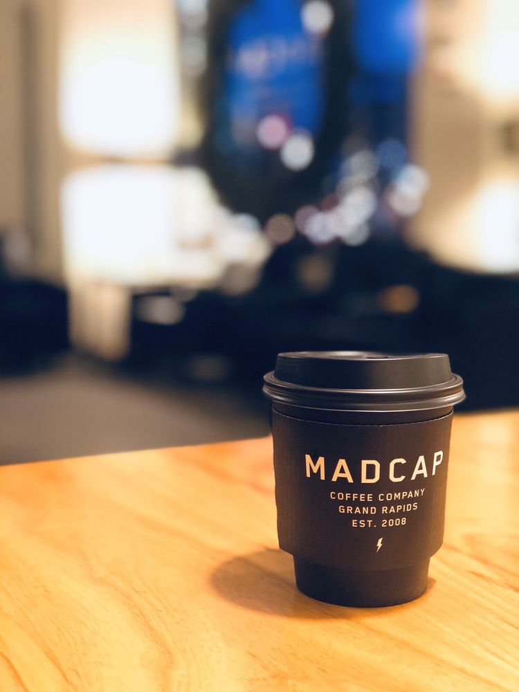 Social Spots from Madcap Coffee