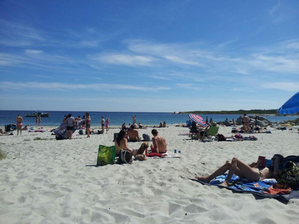 Crystal Crescent Beach Halifax, Nova Scotia | Canada