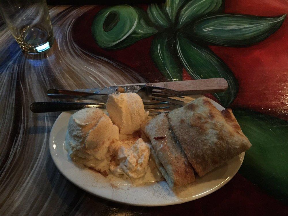 Food from Buen Apetito