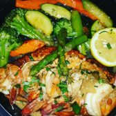 Photo Of Fresh Rosemary Kitchen Long Island City Ny United States