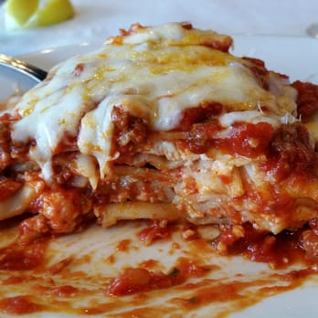 Nik S Italian Restaurant Austin