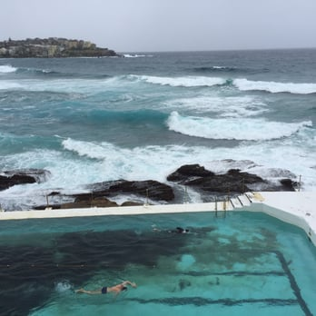 Photo Of Icebergs Dining Room And Bar   Bondi Beach New South Wales,  Australia. Part 42
