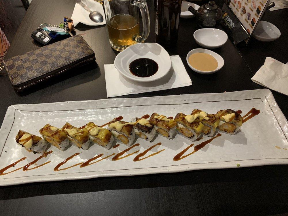 Inari Sushi Fusion  Kendall