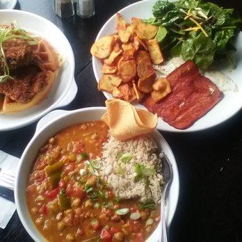 Curry Kitchen Toronto Menu