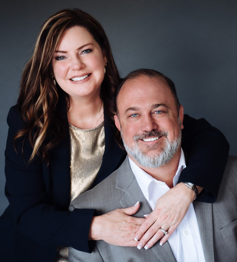 Chris and Renee Whitney - Dickson Realty