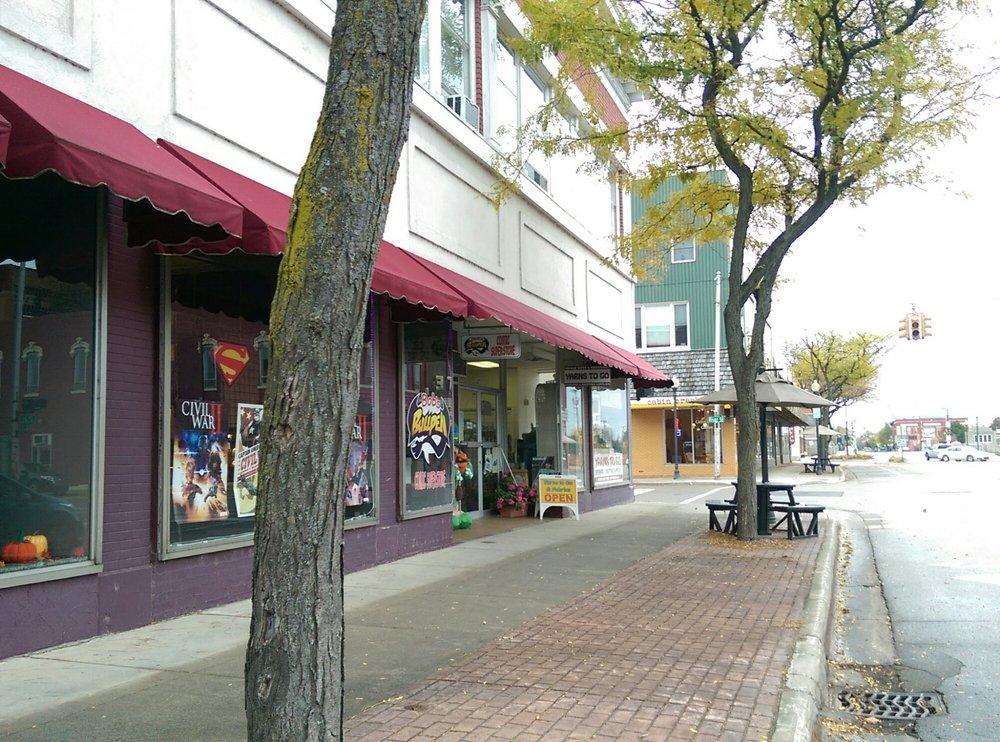 Yarnz To Go: 127 N 2nd Ave, Alpena, MI