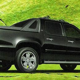Photo Of Modern Chevrolet Sales Inc   Honaker, VA, United States