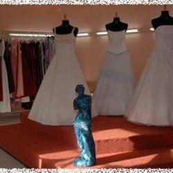 Svatebni Salon Nella Pro Nevesty 9 Kvetna 185 Horovice
