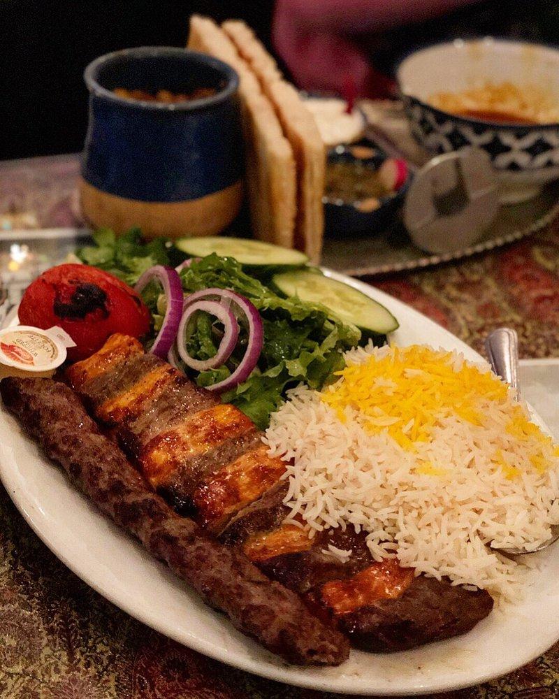Sheherzade Persian Grill And Dizi