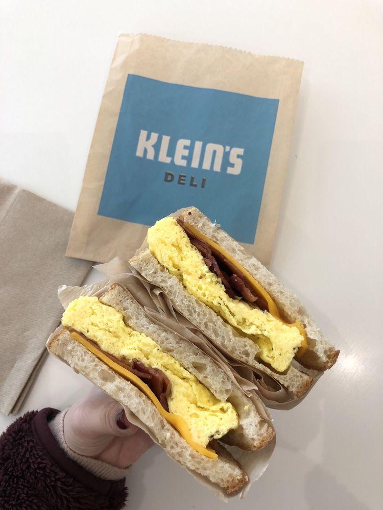 Klein's Deli
