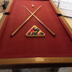 Captivating Photo Of Expert Pool Table Moving U0026 Recovering   Temecula, CA, United States