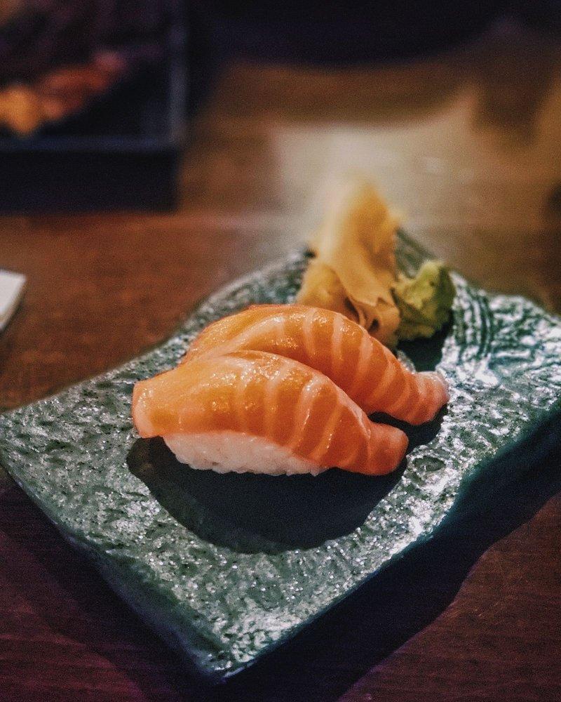 Yama Izakaya & Sushi: 8600 Preston Rd, Plano, TX