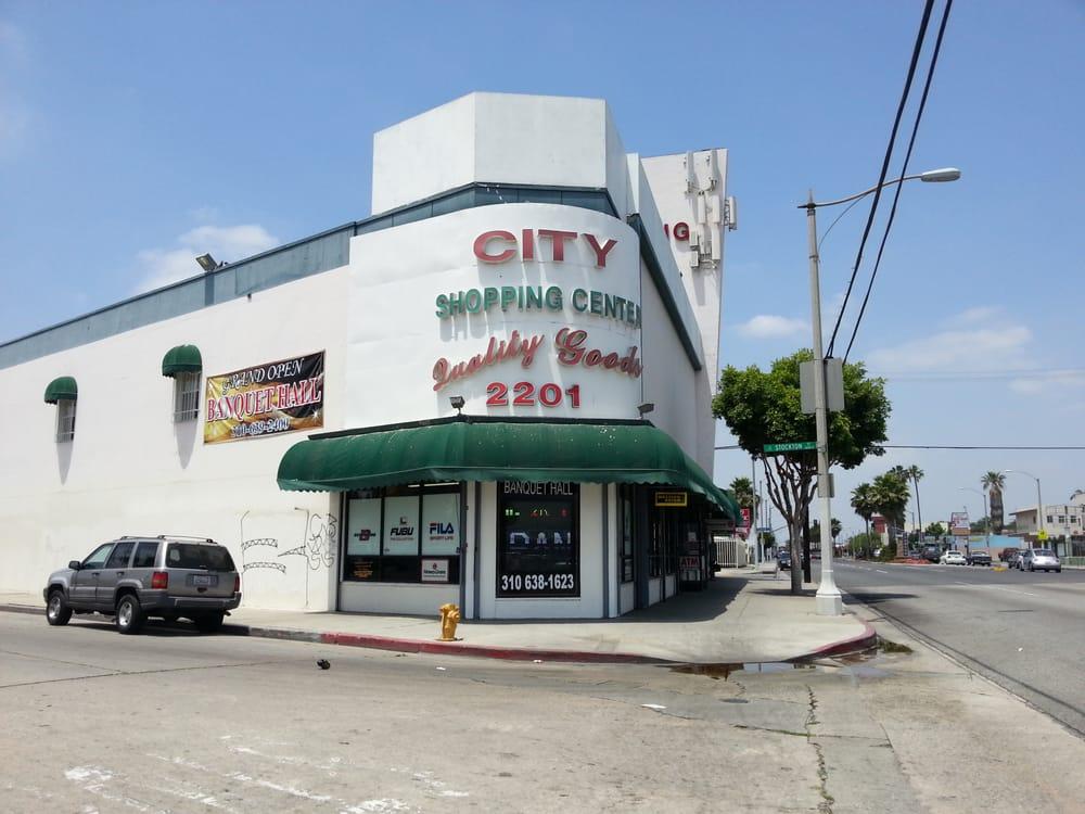 S Long Beach Blvd Compton Ca