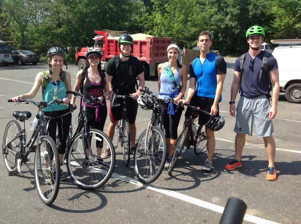 Amagansett Beach & Bicycle: 1 Cross Hwy, Amagansett, NY