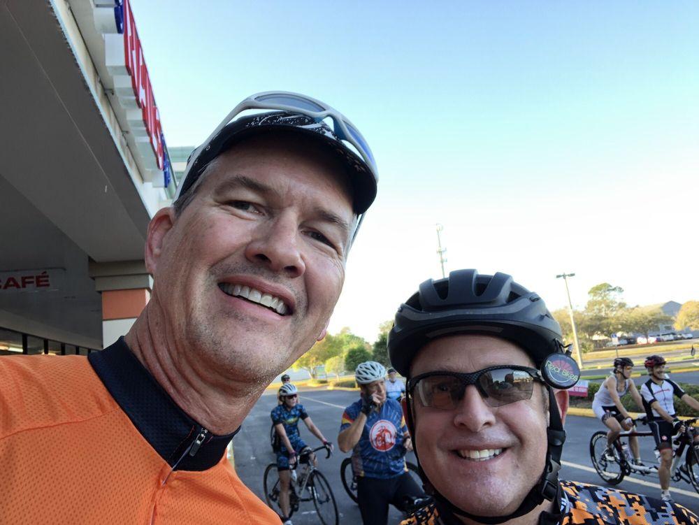 BG Bicycles: 6860 W Park Ave, Houma, LA