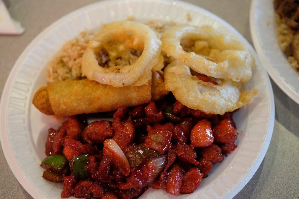 Sesame Hut: 6615 Long Point Rd, Houston, TX