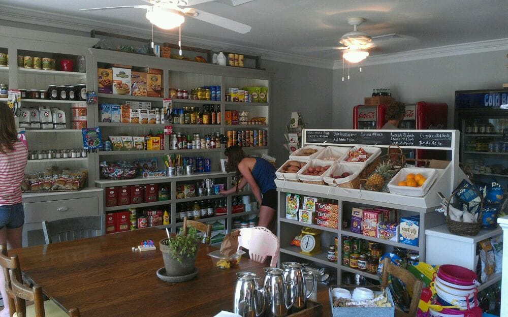 Photo of Cape May Point General Store: Cape May Point, NJ