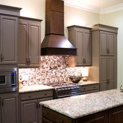Photo Of Denver Cabinets Restoration   Lakewood, CO, United States. Denver Kitchen  Cabinet ...