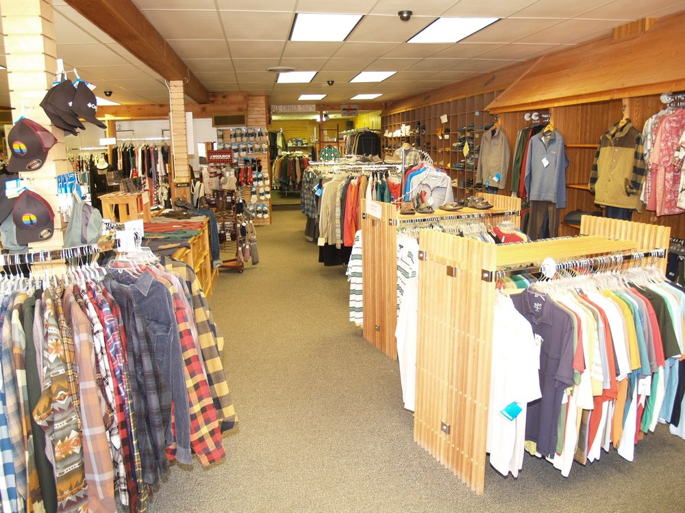 McClutchey's Store: 3510 S Straits Hwy, Indian River, MI