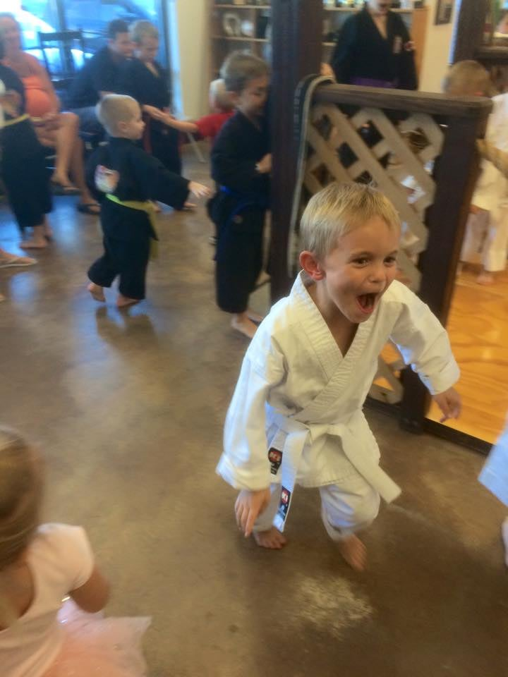 Victory Martial Arts - Traditional Okinawan Karate School: 155 SW Century Dr, Bend, OR