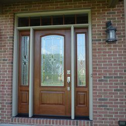 Photo Of Window And Door Designs Dayton Oh United States Entry Doors
