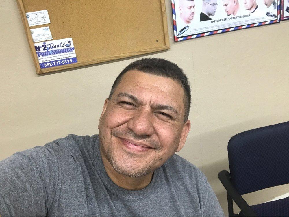 Amazing Grace Barber Shop: 11624 US Hwy 19, Port Richey, FL