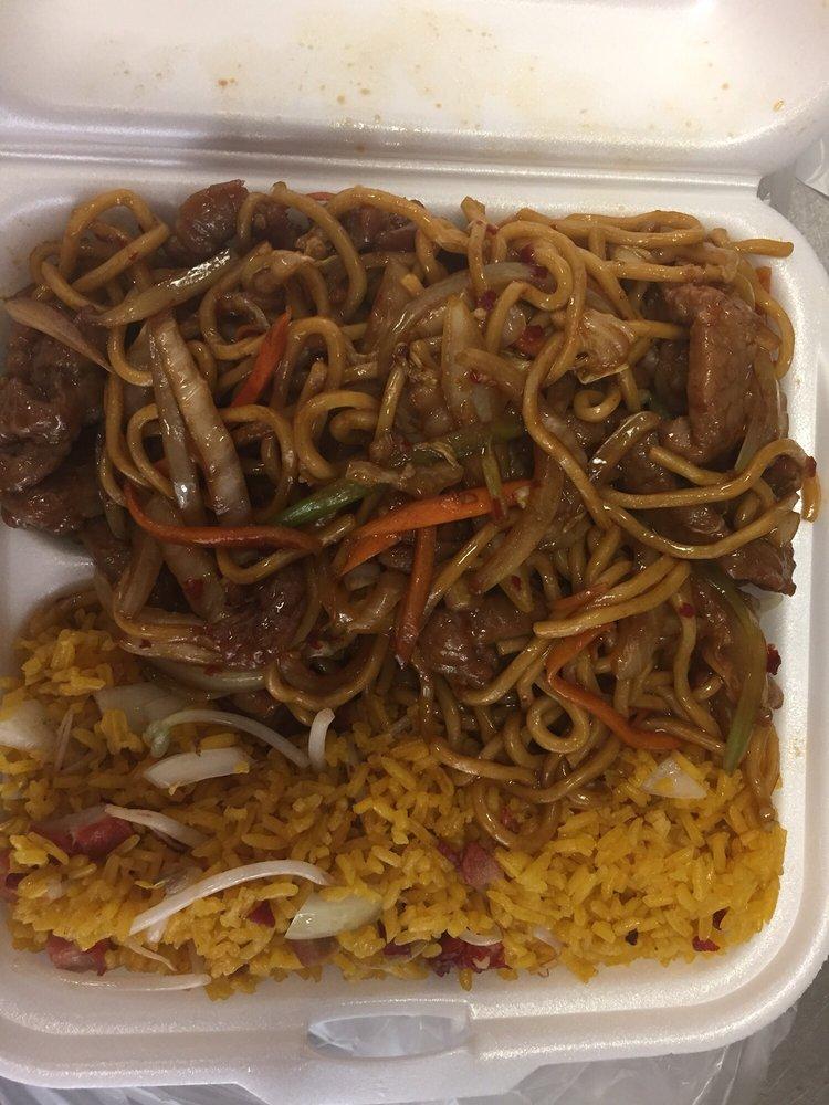 China Wok: 7570 Starkey Rd, Seminole, FL