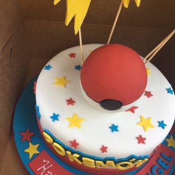 Lucila Cakes Doral