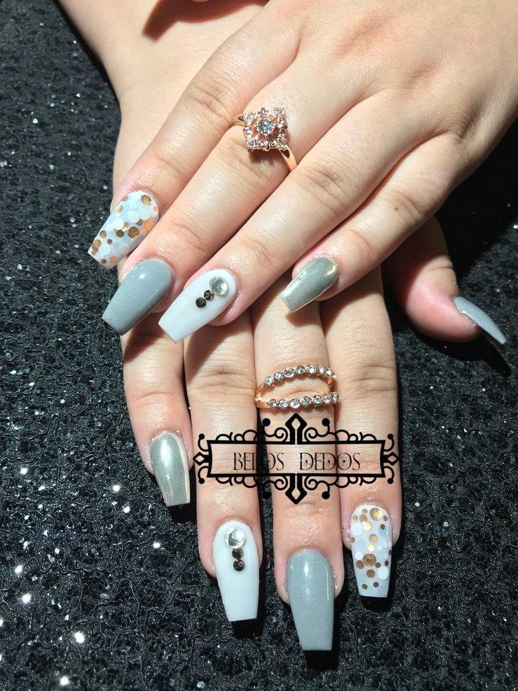 Nails by Jessica: 18680 N, Lockeford, CA