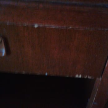 Photo Of Motel 6   Gresham, OR, United States. Messed Up Furniture.