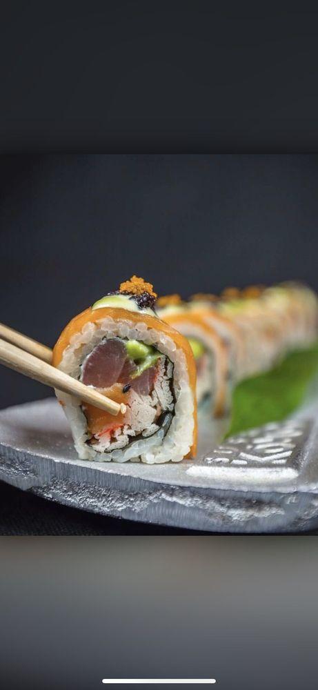 Miyako Hibachi Sushi & Steak House