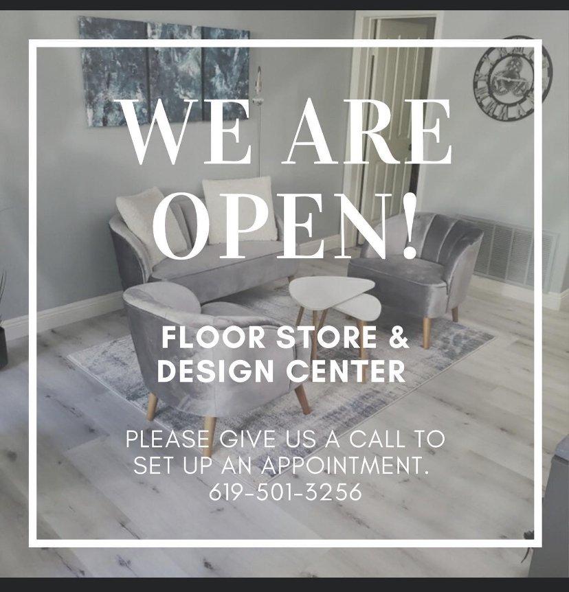 Point Loma Flooring Store & Design Center