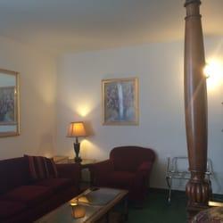 Photo Of Northern Inn Republic Wa United States Living Room Bedroom