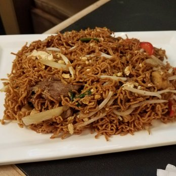 Thai Food In Mansfield Ma