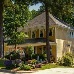 Photo Of Baker Roofing Company   Atlanta, GA, United States. Residential  Reroofing Project