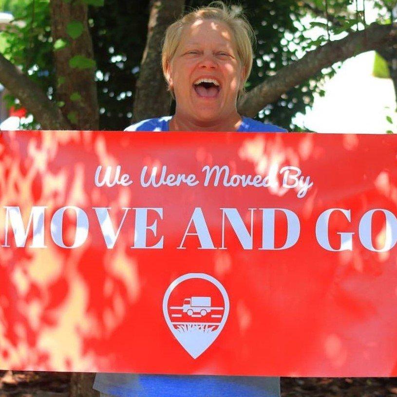 Move And Go: 1101 E 36th St, Charlotte, NC