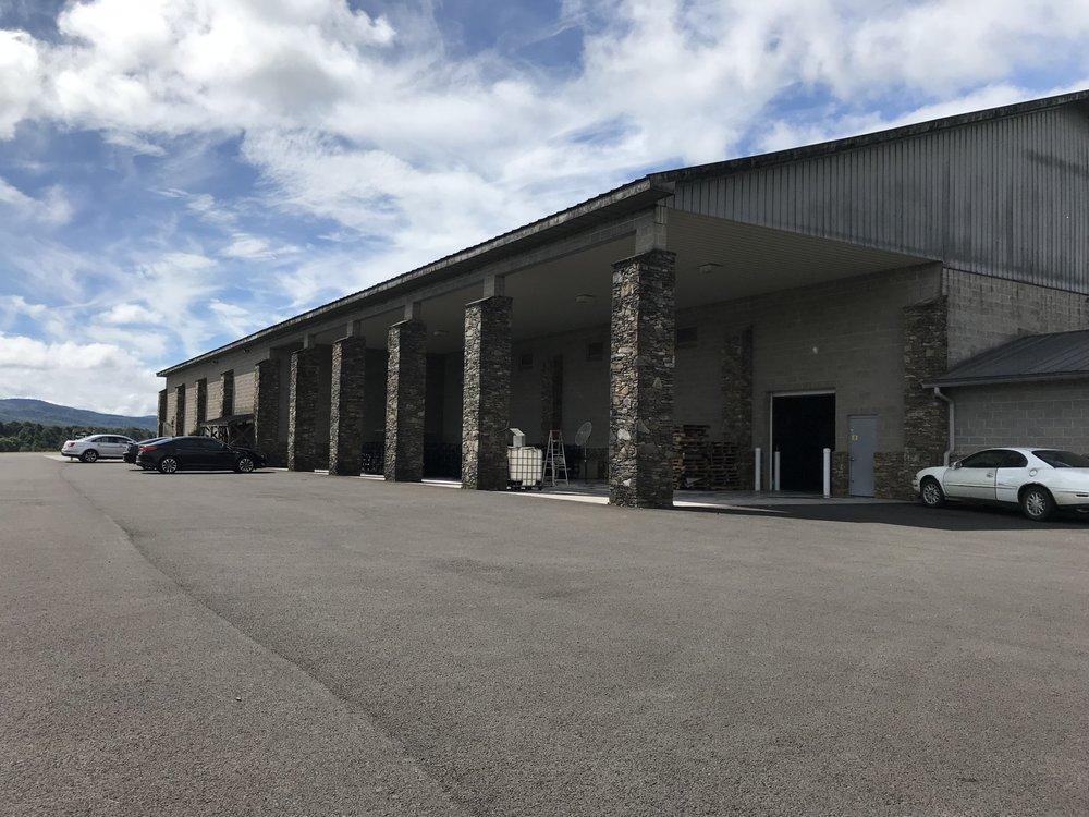 Photo of Davis Valley Winery: Rural Retreat, VA