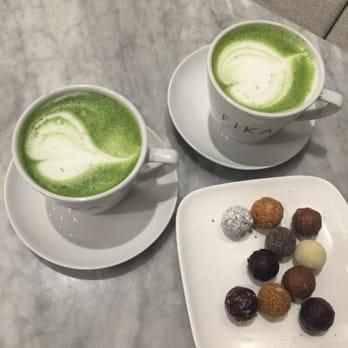 matcha latte göteborg