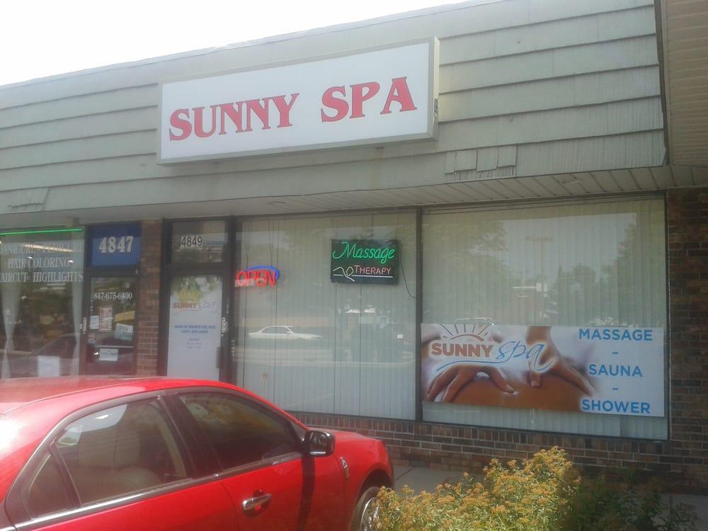 realscort sunny spa & massage