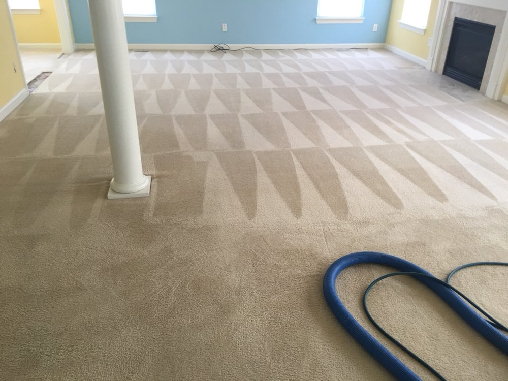 Discount Carpet Clean