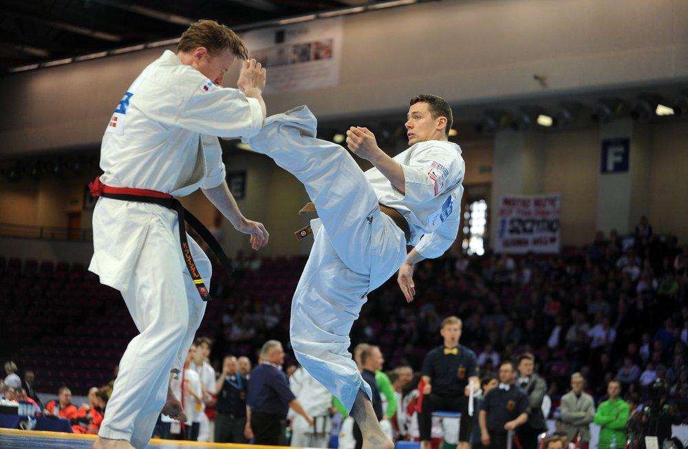 Dallas Kyokushin Karate: 13740 Midway Rd, Dallas, TX