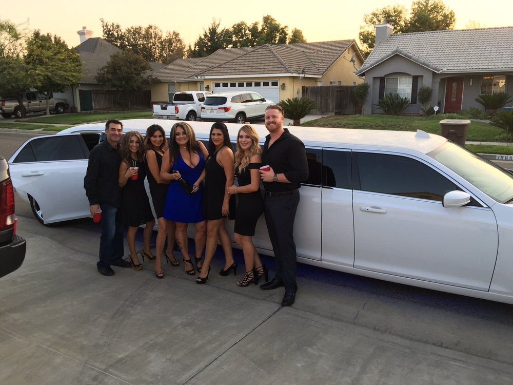 Prestige Car Service: Happy Birthday To Tracy!