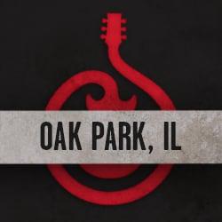 School of Rock Oak Park
