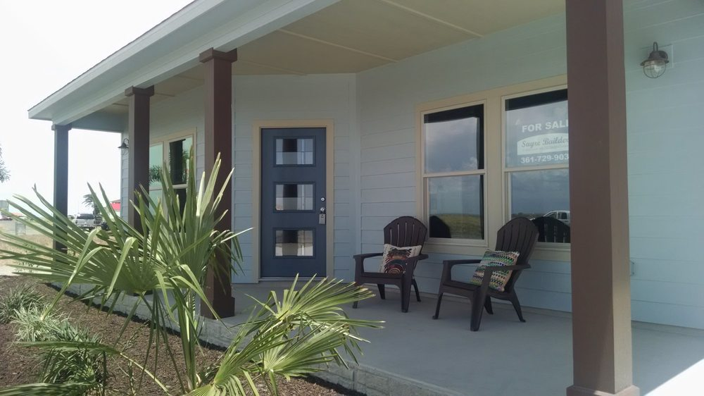 Photo Of Psi Designed Interiors Rockport Tx United States Front Porch